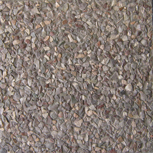 Grey background with brown chips sold per 40kg Bag