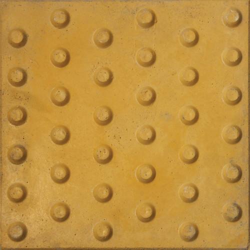 Pastille Warning Tile (Brittish Standard) - LM