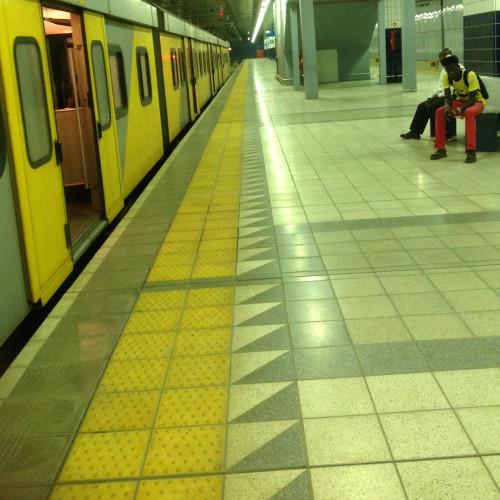Commuter Tiles