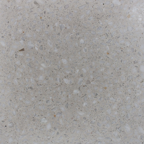 Iceberg White High Foot Traffic Tile - M²