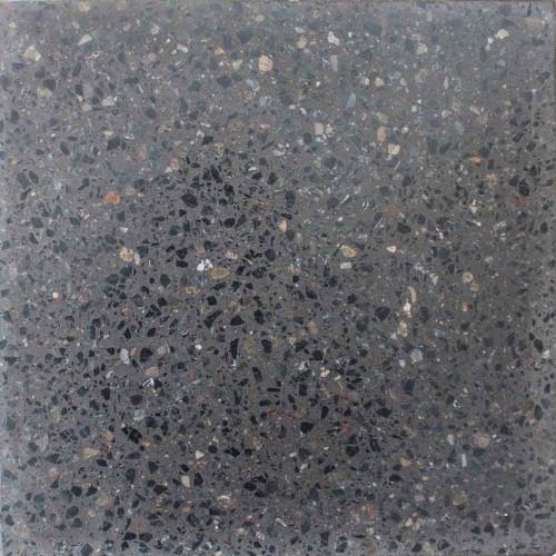 Black Slate High Foot Traffic Tile - M²
