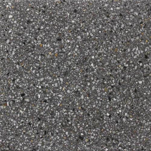 Charcoal Speckle Lava Stone Non-Slip Tile - M²