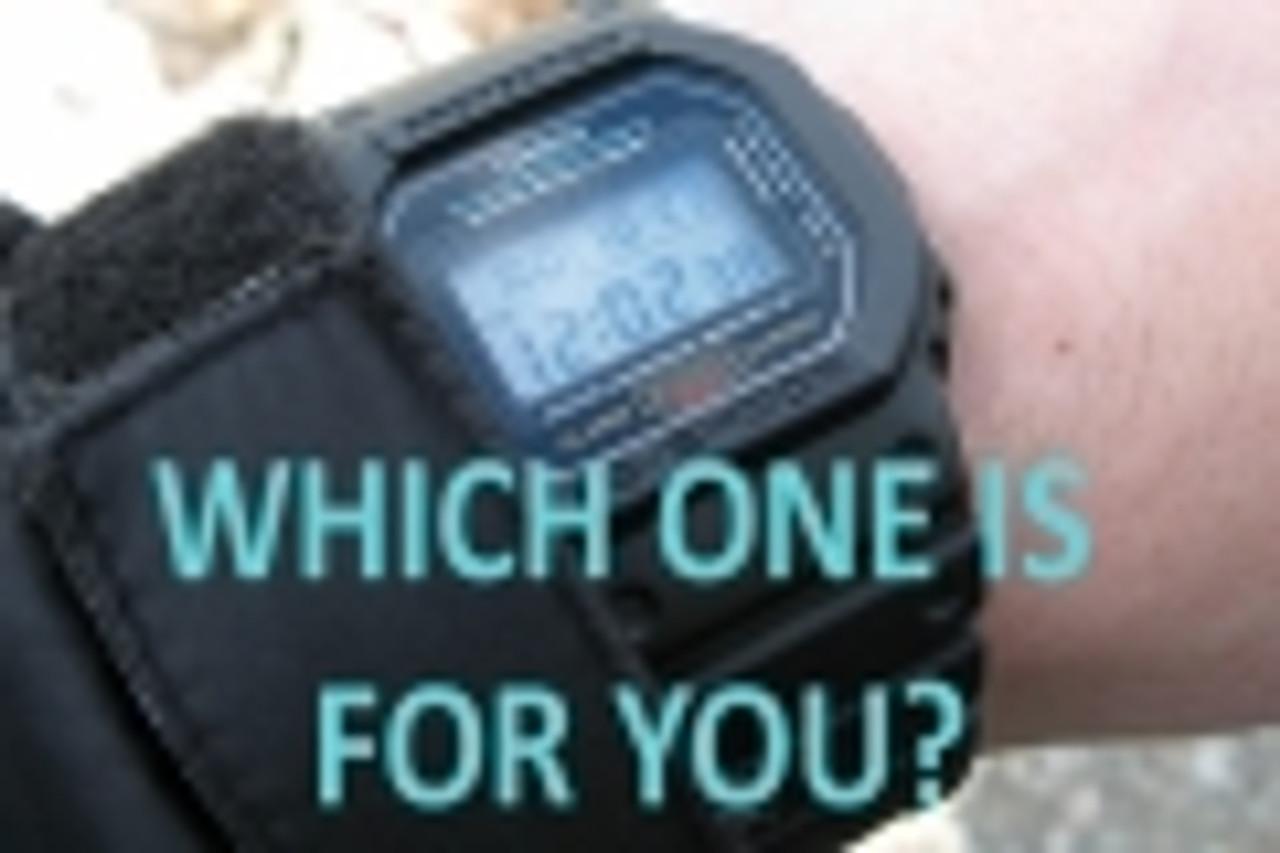 c178bda922 G-Shock Buying Guide: Which G-Shock Watch To Buy