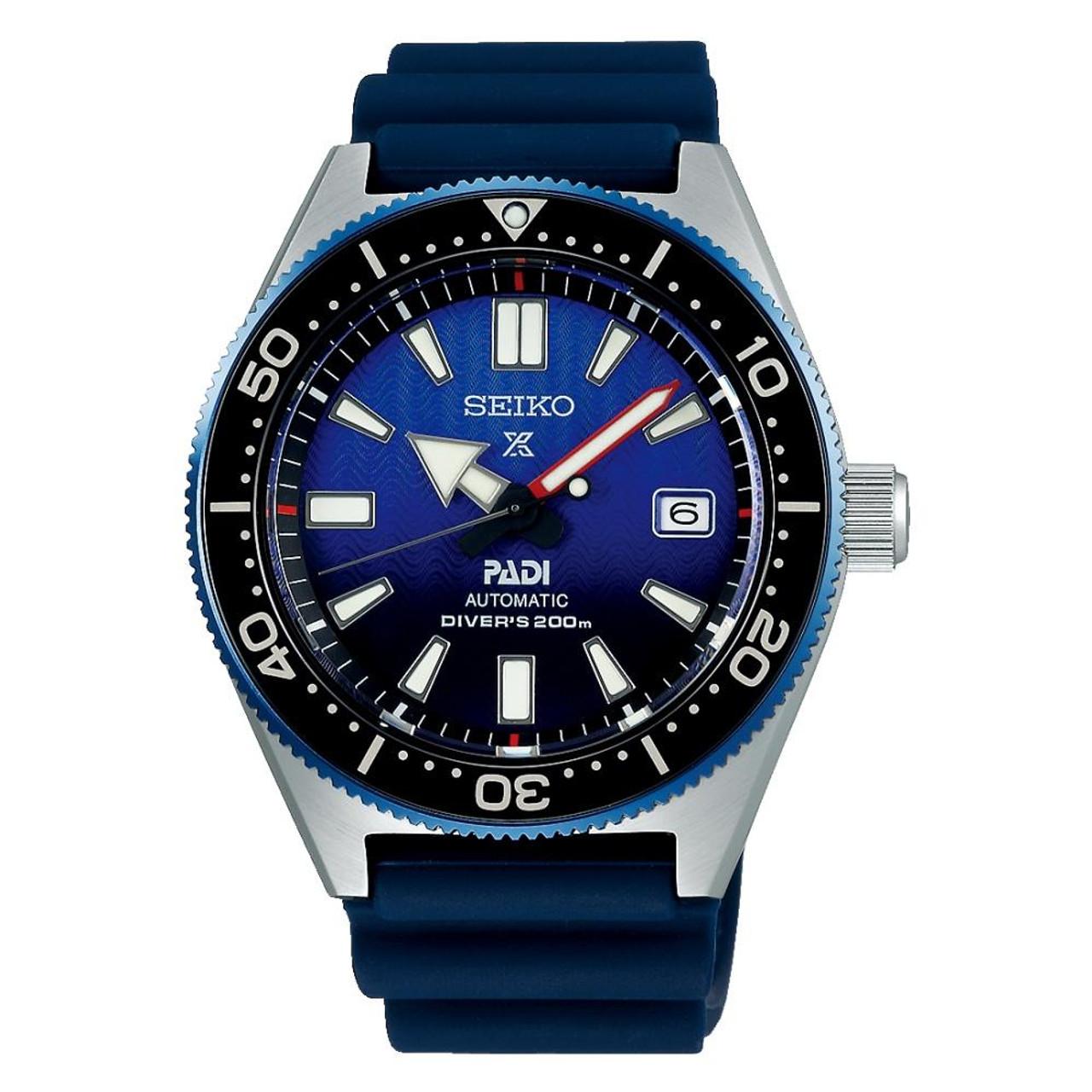 Seiko Prospex Padi Recreation Diver S Watch Spb071j1 Watcho Trade