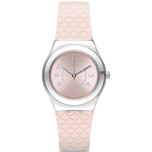 Ylg701Watcho Medium Irony Watch Brownee Swatch thosdrBCxQ