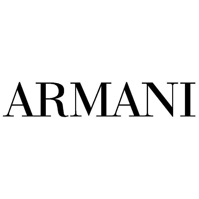 Armani Straps