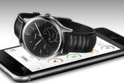Timex iQ+