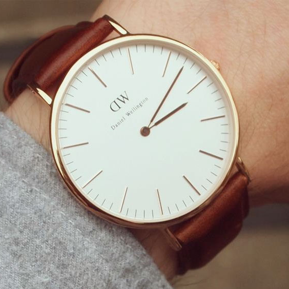 Daniel Wellington Men's Watches