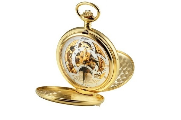 Pocket Watch Buying Guide