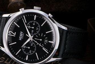 Henry London Mens Watches
