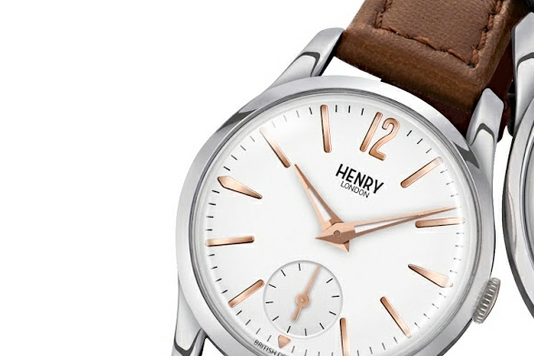 Henry London Ladies Watches