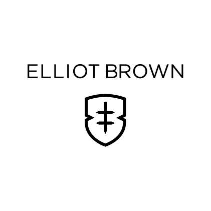 Elliot Brown Straps