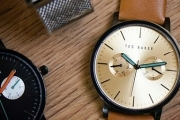 Ted Baker Mens Watches