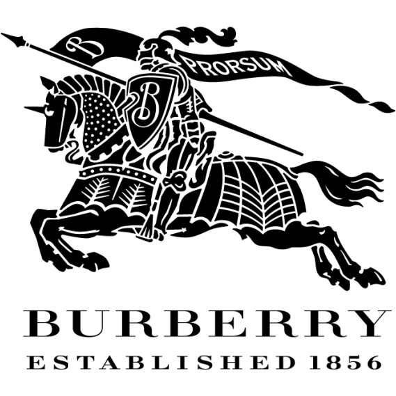 Burberry Straps