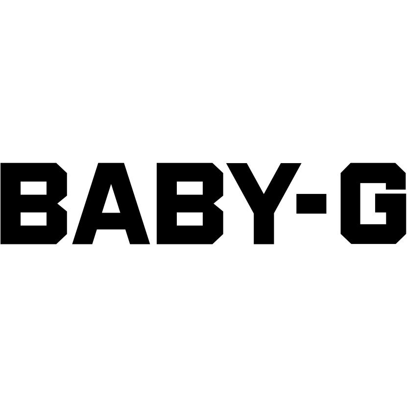 Baby-G Straps