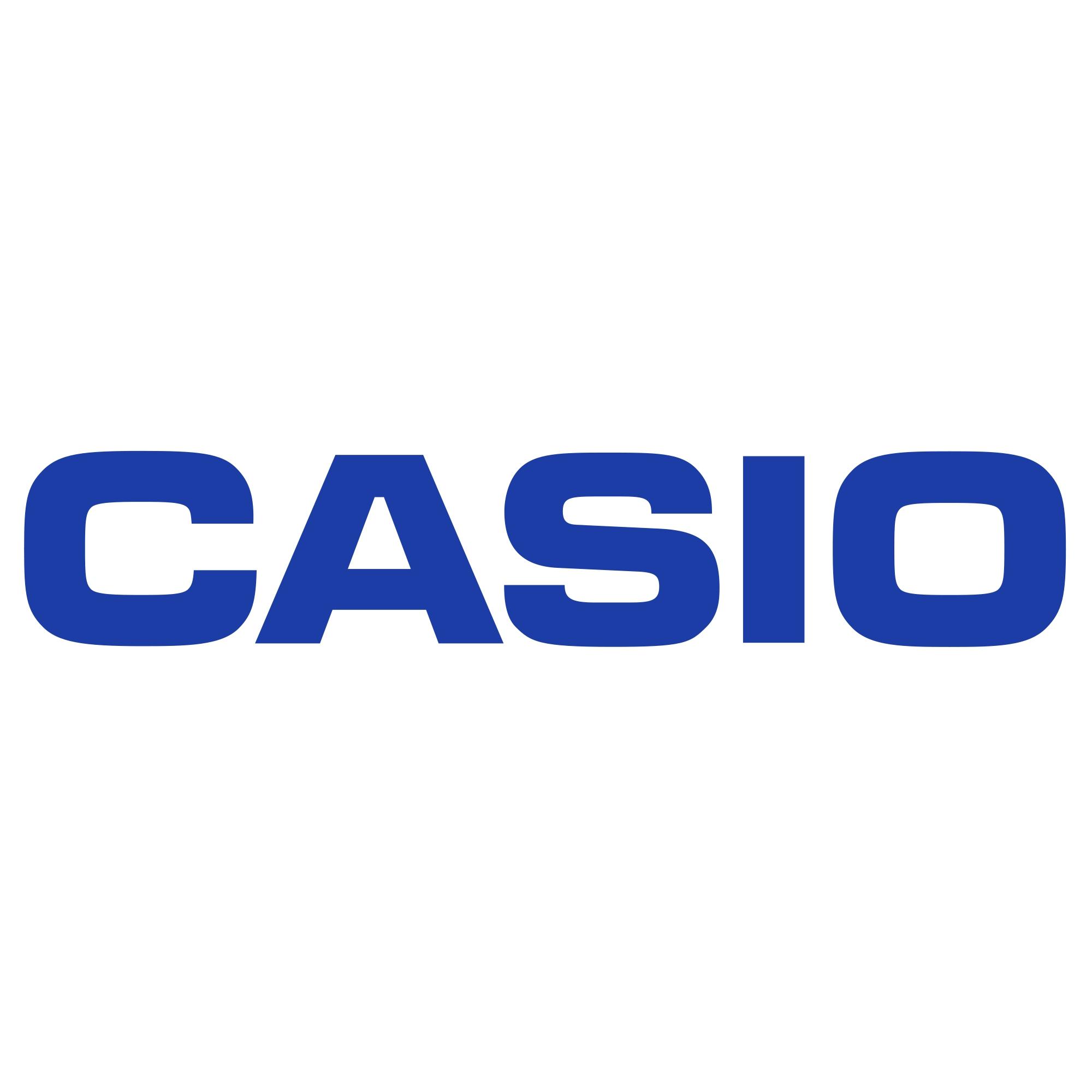 Casio Straps