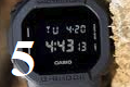 Top 5 G-Shock Watches For Kids 2018