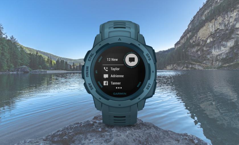 New Garmin Watches 2019