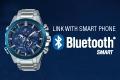 Edifice Bluetooth Solar