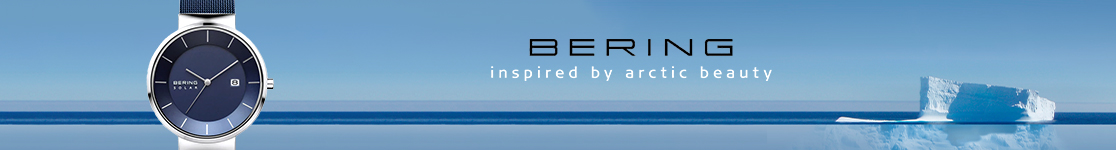 Bering watches from watcho