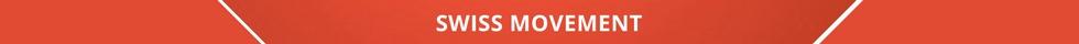 WatchO Swiss movement watch brands