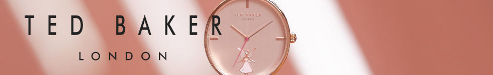 Ted Baker Watches