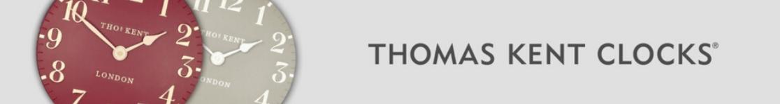 Thomas Kent Clock