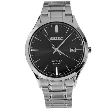 Seiko Mens Sapphire Glass Watch SGEG95P1