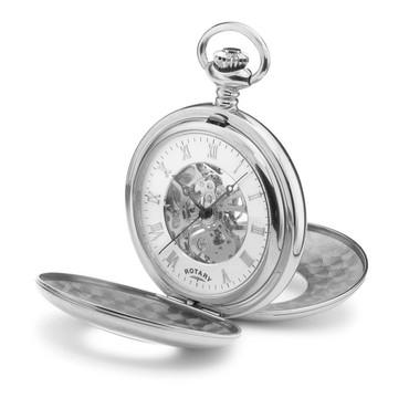 Rotary Pocket Watch Mp00712 01 Watcho