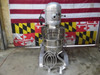 Very Nice Hobart 60QT Mixer With Auto Bowl Lift and Safety Cage H600T