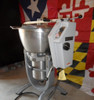 Hobart HCM 450 45 Qt Vertical Mixer Single Phase 15HP Rotary 220v