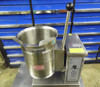 2013 Cleveland Electric 3 Gal Tabletop Tilt Kettle KET-3T