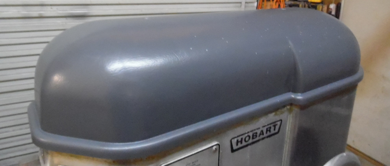 Hobart H600 P660 Lid Top Cover OEM Equivalent
