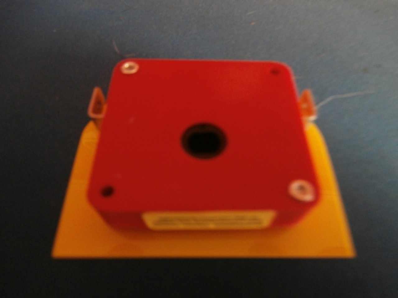 Hobart HCM-450 Lock Handle Interlock Switch  087711-154-1