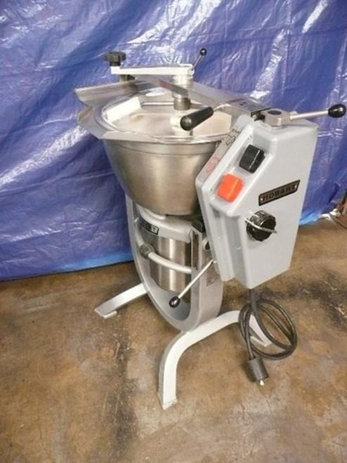 Hobart HCM300 30 Qt Vertical Cutter Mixer