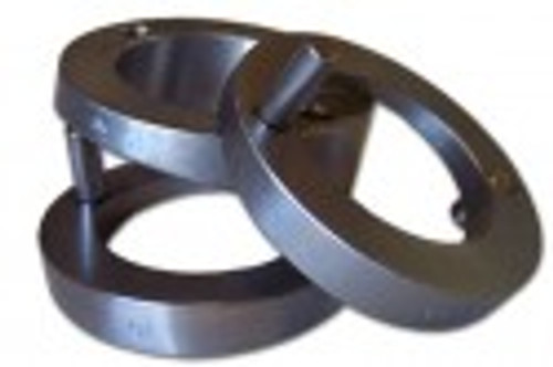 Hobart VCM Knife Blade Slant Ring Set   0189