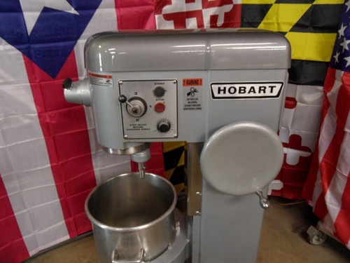 Hobart D340 40Qt Mixer Refurbished