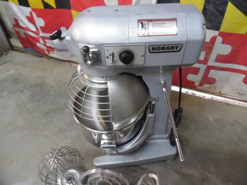 Hobart A200T 20 QT Reconditioned Dough Mixer