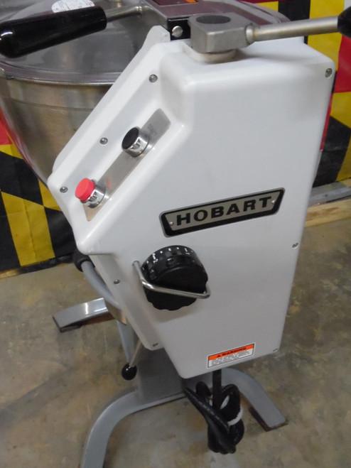 Hobart HCM-450 HCM Chopper Cutter Dough Mixer  Hex Leg HX6