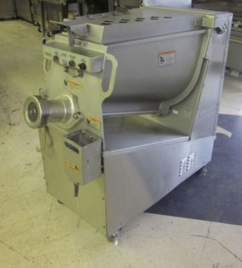 Hobart MG1532 Meat Grinder Mixer