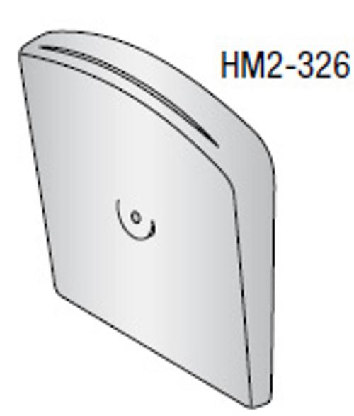 Hobart D300 30QT  Mixer Rear Motor Cover  289326