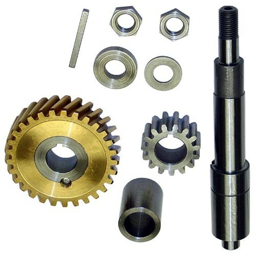 Hobart 20 Qt Motor Worm Shaft Wheel Service Kit HM2-615