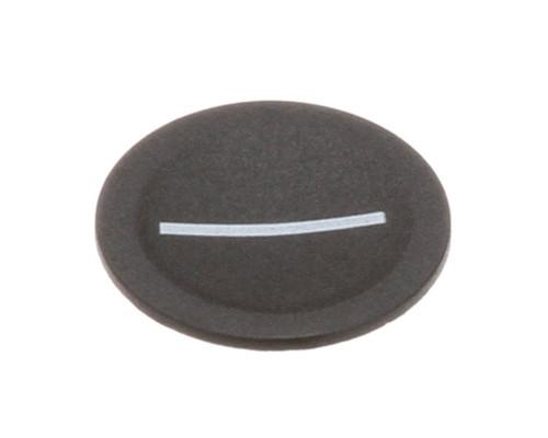 Hobart Legacy Push Button Cap 478753-1