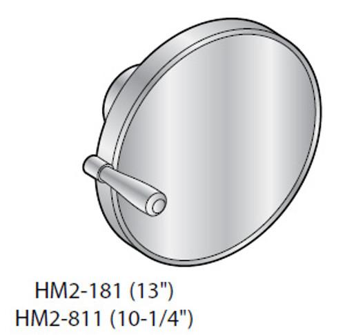 HM2-181 Hobart 80 Qt Mixer Handwheel