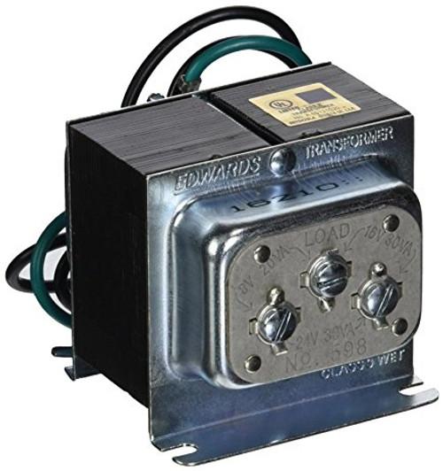 120V TO 8-16V-24V Univ Transformer