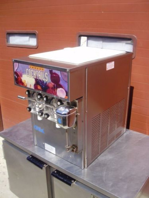 """SOLD"" Wilch Counter  Top Frozen Ice Cream Machine"
