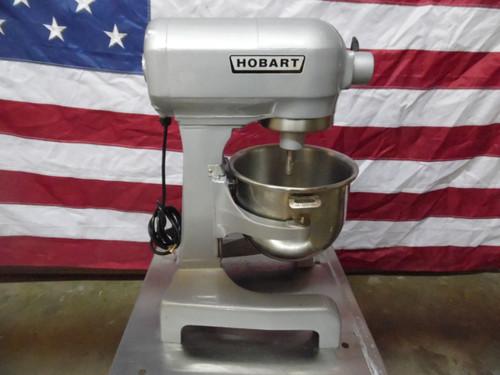 Hobart 12 Qt A120 Refurbished Dough Bakery Mixer