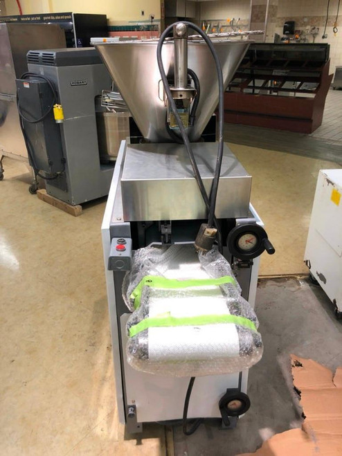 Excellent Bakery Automatic Dough Rounder Former BD211