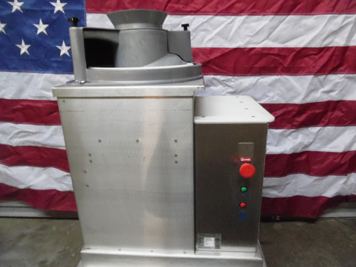 Slightly Used Hard to Find Somerset Dough Rounder SDR-400T