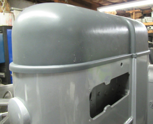 Hobart M802 New Aftermarket Lid Top Cover 437605
